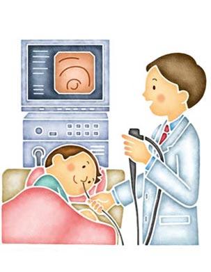 経鼻内視鏡検査